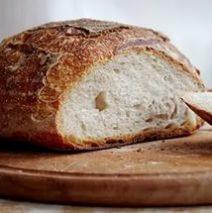 Рецепт домашнього хліба
