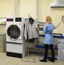 Химчистка – решение вопроса избавления от трудных пятен