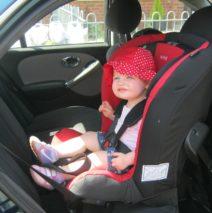 Важность автокресла для жизни ребенка
